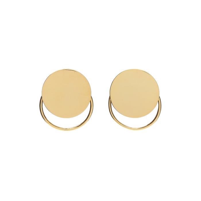 24/7 Circle and Hoop Earrings<br><b>주문폭주</b>