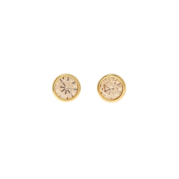 <b>'나의 외사친' 오연수 귀걸이</b><br>24/7 Crystal Earrings