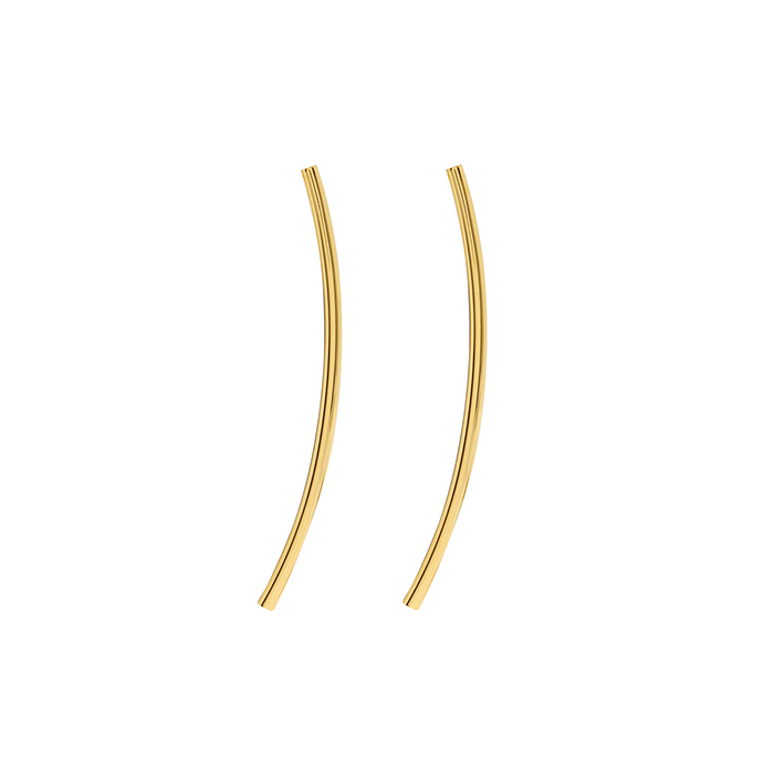 24/7 Curve Earrings