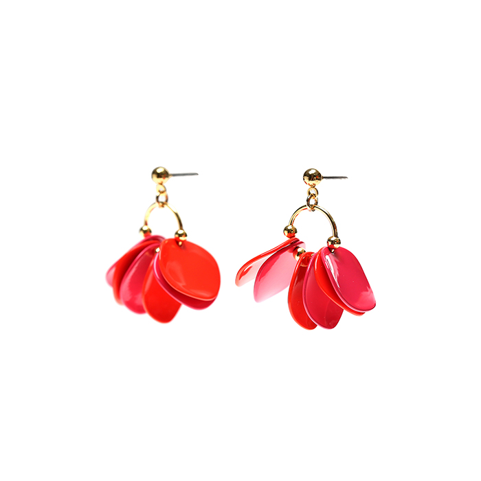 Wonderland Floral Earrings