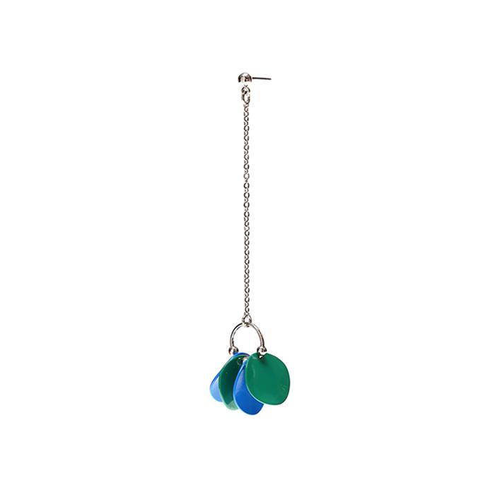 <b>조보아, 박시연, 전소미 착용</b><br>Wonderland Floral Single Earring