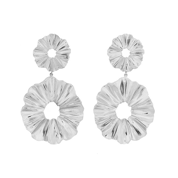 <b>이사배, 박시연 착용</b><br>Joli Flare Layers Earrings