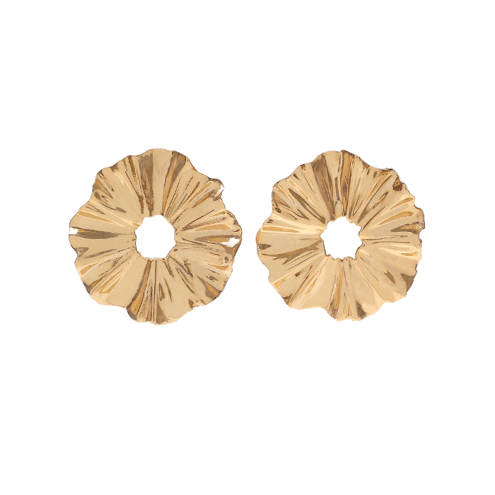 <b>설리, 손나은 착용</b><br>Joli Large Flare Earrings
