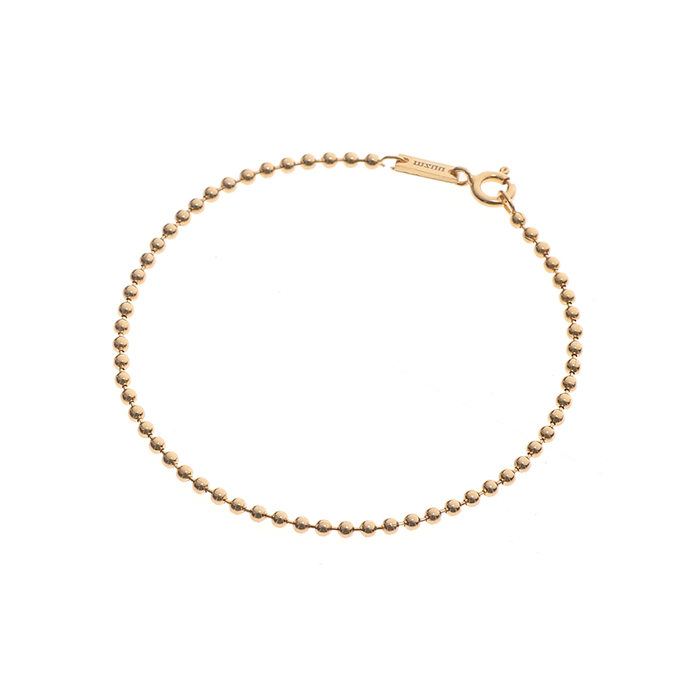 <b>박보영, 박시연 착용</b><br>Joli Ball Chain Bracelet