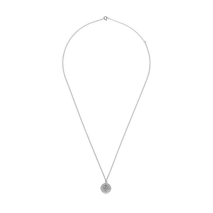 Dreamer Coin Necklace<br><b>주문폭주</b>