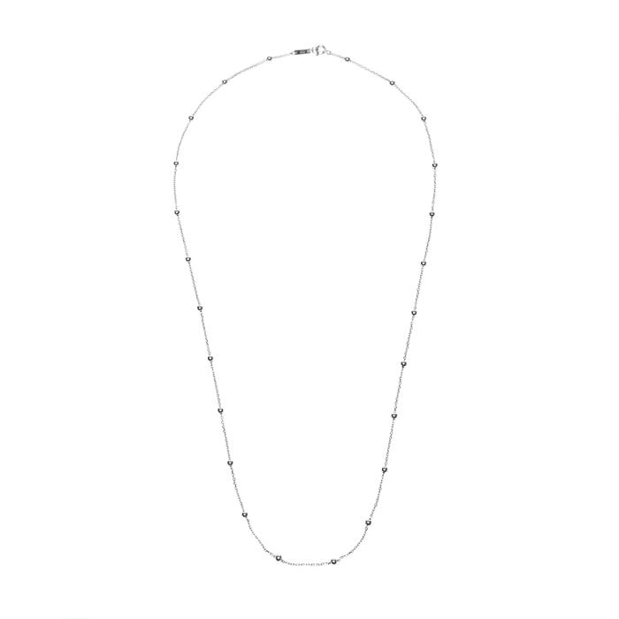 Dreamer Ball Chain Necklace<br><b>주문폭주</b>