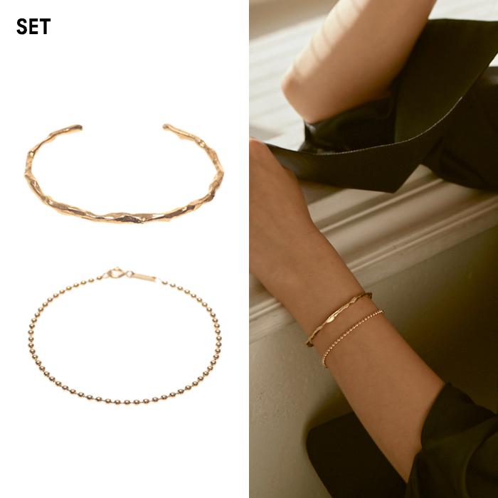 Joli Bracelet Layering