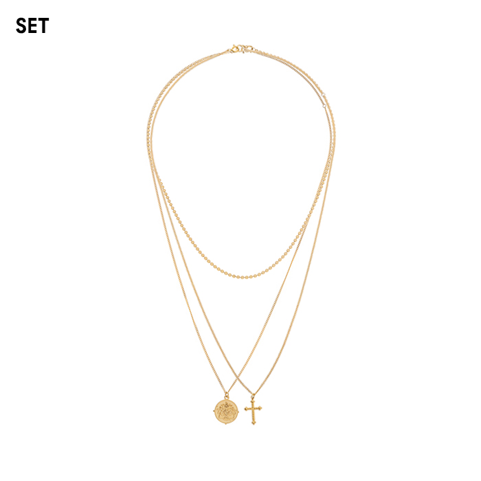 Dreamer Necklace Layering B