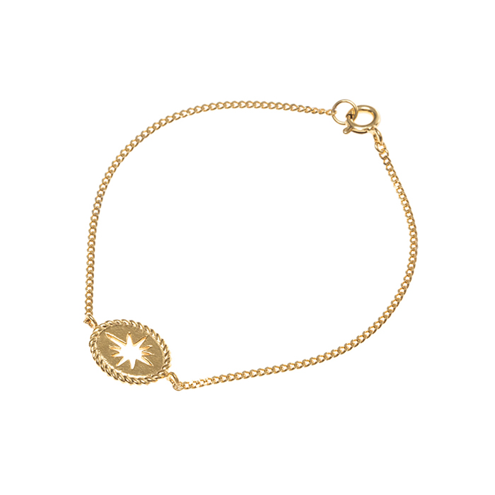 Midnight Sun Etoile Bracelet