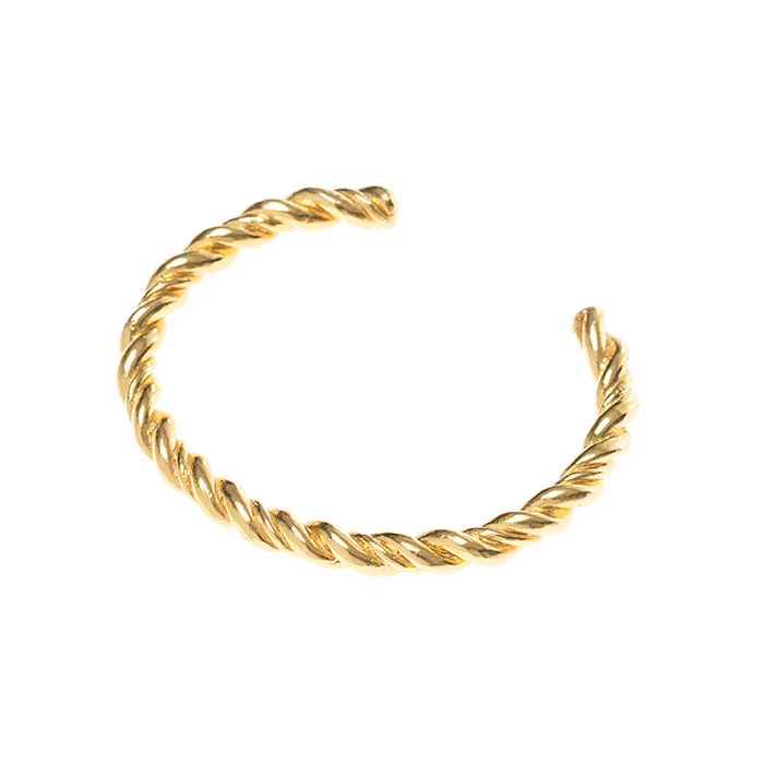 <b>한지민 착용</b><br>Midnight Sun Rope Cuff
